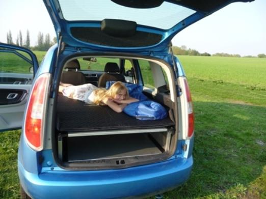 Mini Van Ausbauten Campingservice Wohnmobilausbau